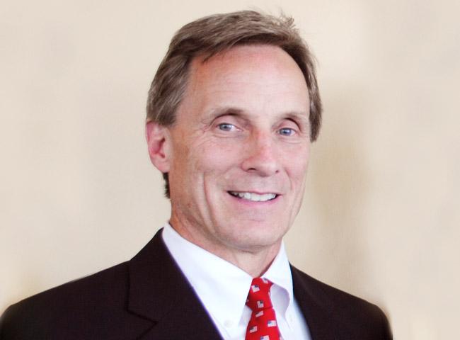 Glenn A. Mueller, President & Chief Excellence Officer